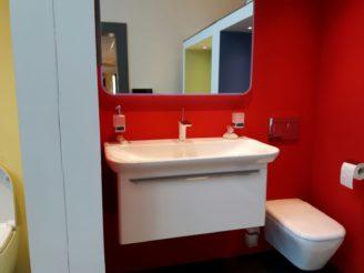 Keramag MyDay meubel set met spiegel