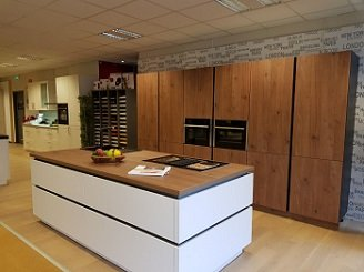 keukens in de studio Den Haag