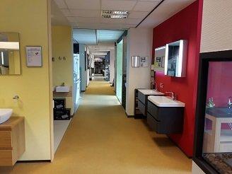 showroom Den Haag