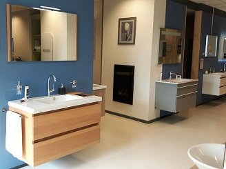 de studio bathroom furniture