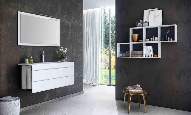 Tekening Badkamer Maken : Badkamers den haag specialist de studio keukens en bad