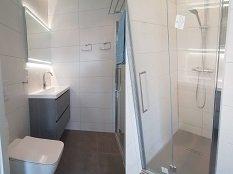 Badkamer van den Bos