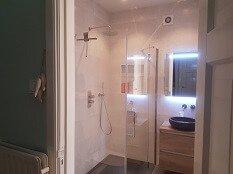 Badkamer van den Goorbergh